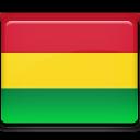 Bandera bolivia
