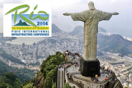 FIDIC Rio 2014