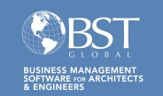 BST global logo