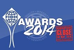 FIDIC Awards 2014
